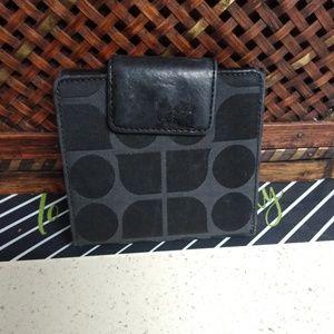 Kate Spade Mini A wallet